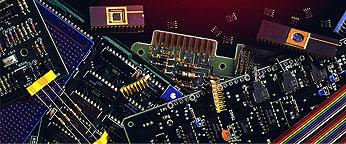 Miniaturized Electronics
